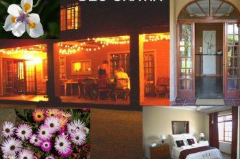 Deo Gratia - Guest House in Durbanville
