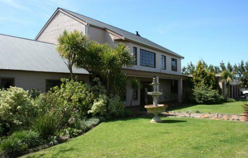 Deo Gratia - Guest House in Durbanville - 1