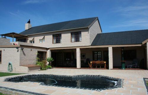 Deo Gratia - Guest House in Durbanville - 2