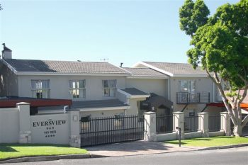 Eversview - Guest House in Bellville