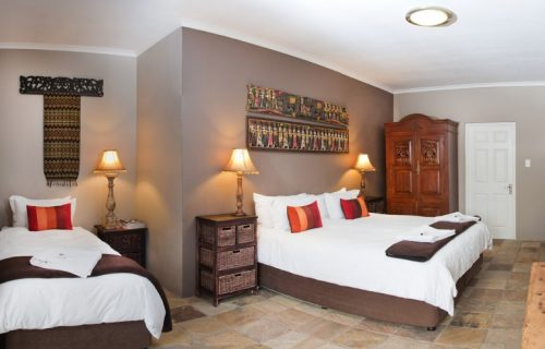 Excellent - Guest House and Bed and Breakfast in Bellville - 1
