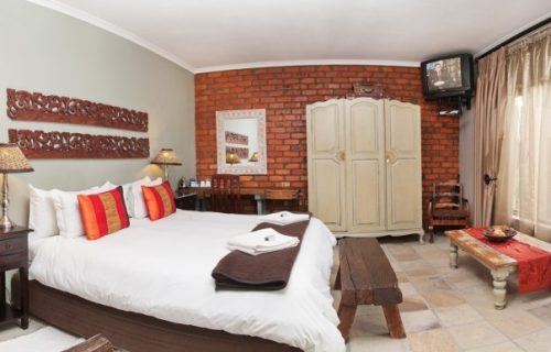 Excellent - Guest House and Bed and Breakfast in Bellville - 3