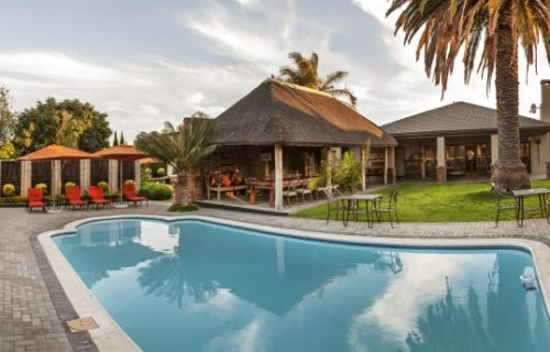 Excellent - Guest House and Bed and Breakfast in Bellville - 7