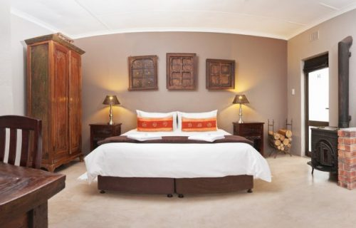 Excellent - Guest House and Bed and Breakfast in Bellville - 8