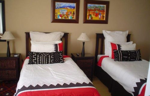 Lotz of Joy - Guest House and Bed and Breakfast in Panorama - 2
