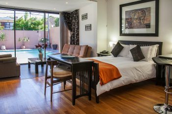 Markotter Place - Guest House in Bellville - 2