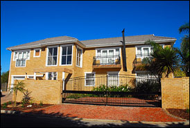 Mountainview - Guest House in Durbanville - 1