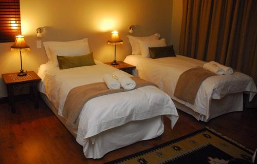 Mountainview - Guest House in Durbanville - 5