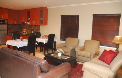 Mountainview - Guest House in Durbanville - 7