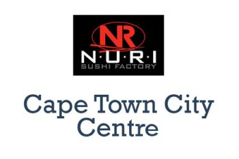 Nuri Sushi Factory - Restaurant in Cape Town City Centre