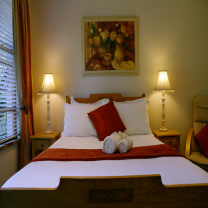 Nieder Heim B&B - Guest House and Bed and Breakfast in Bellville - 3
