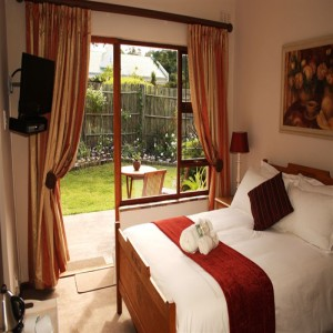 Nieder Heim B&B - Guest House and Bed and Breakfast in Bellville - 7