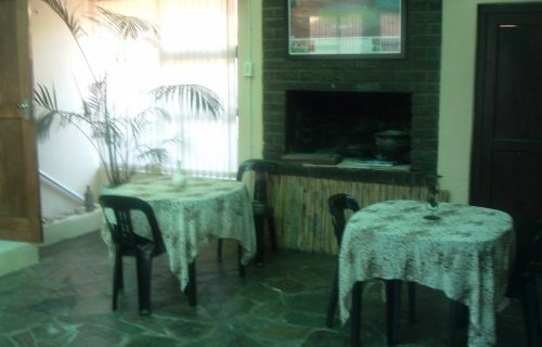 Panorama Accommodation - Bed and Breakfast and Self Catering in Panorama - 1