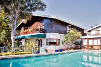 Pension Marianna - Guest House in Bellville