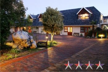 Ruslamere - Guest House, Conference, Hotel, Self Catering, Weddings in Durbanville