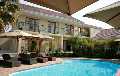 Ruslamere - Guest House, Conference, Hotel, Self Catering, Weddings in Durbanville - 4