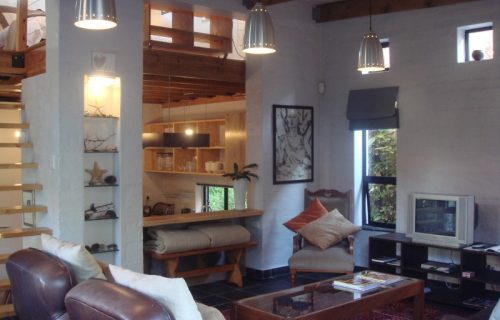 SES on Muller - Self Catering in Bellville - 2