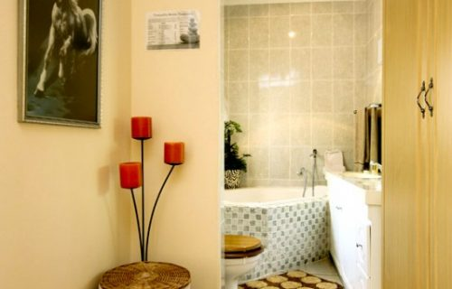 Smithland Guest Apartments - Self Catering in Parow - 2