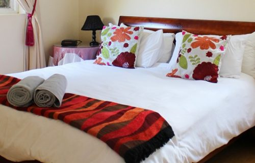 Smithland Guest Apartments - Self Catering in Parow - 3