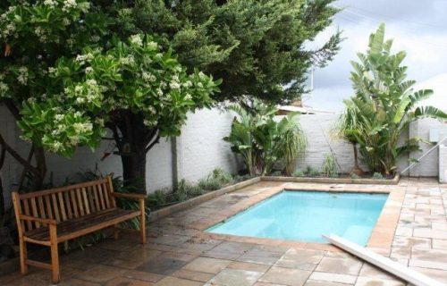 Sontyger - Guest House, Bed and Breakfast and Self Catering in Bellville - 1