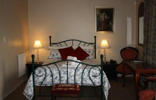 Sontyger - Guest House, Bed and Breakfast and Self Catering in Bellville - 4