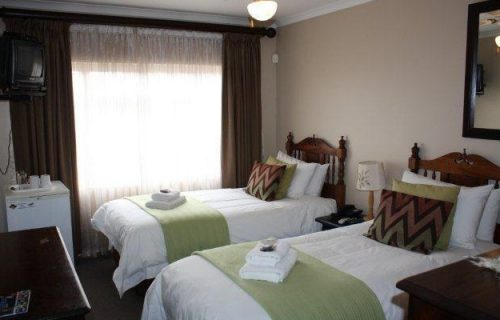 Sontyger - Guest House, Bed and Breakfast and Self Catering in Bellville - 5