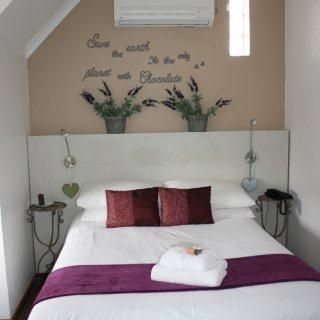 Sontyger - Guest House, Bed and Breakfast and Self Catering in Bellville - 6