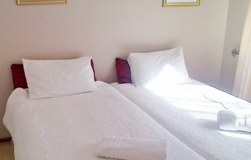 Sunbird Rise - Guest House in Parow - 8