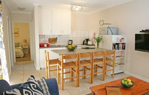 Taylors Place - Self Catering in Durbanville - 1