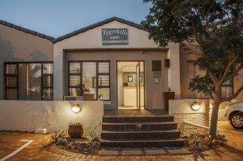 Tyger Hills - Guest House, Bed and Breakfast and Self Catering in Bellville - 6