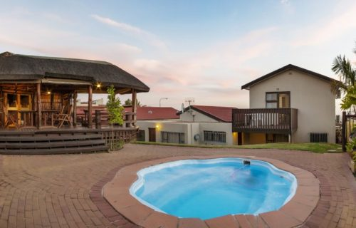 Tyger Hills - Guest House, Bed and Breakfast and Self Catering in Bellville - 7