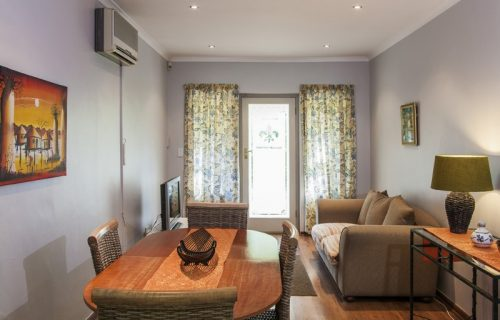 Vierlanden Garden Cottages - Guest House in Durbanville - 4