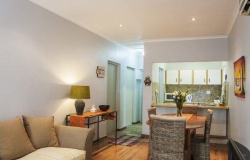Vierlanden Garden Cottages - Guest House in Durbanville - 5