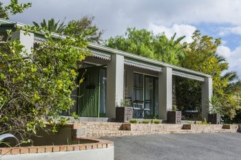 Vierlanden Garden Cottages - Guest House in Durbanville - 7