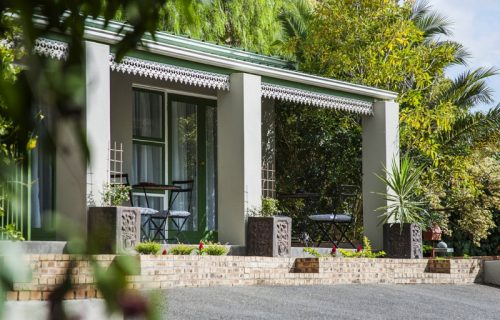 Vierlanden Garden Cottages - Guest House in Durbanville - 8
