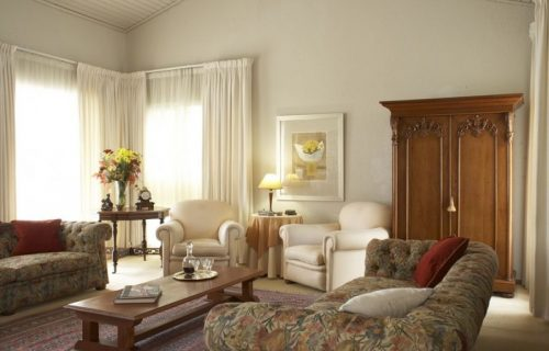 Welgemoed Manor - Guest House and Bed and Breakfast in Bellville - 2