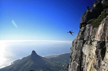 Abseil Africa - Abseiling in Cape Town