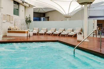 Amani Spa - Beauty Spa in Cape Town