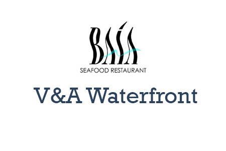 Baia - Restaurant in V&A Waterfront