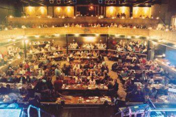 Barnyard Theatre Willowbridge - Theatres in Cape Town
