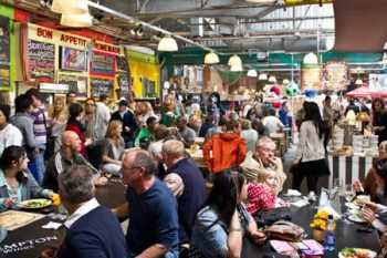 Bay Harbour Market - Markets in Cape Town