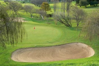 Bellville Golf Club - Golf Courses in Cape Town
