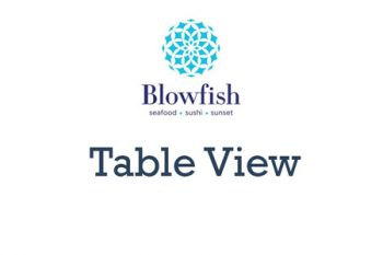 Blowfish - Restaurant in Table View