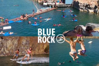 Blue Rock Water Park - Activities in Cape Town