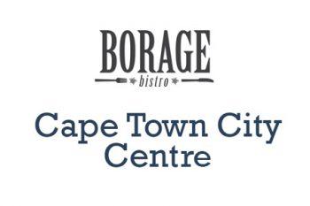 Borage Bistro - Restaurant in Cape Town City Centre