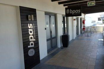 BPAS Architecture - Willowbridge