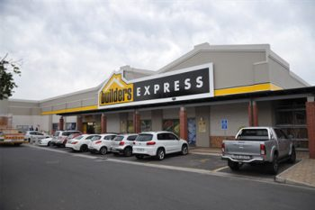 Builders Express - Willowbridge