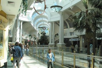 Canal Walk - Shopping Malls in Cape Town