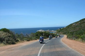 Cape Bike Travel - Tours in Cape Town