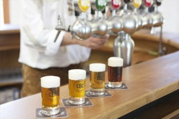 CBC (Cape Brewing Company) - Beer Tours in Cape Town